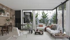 Casa Conecta / Ticiane Lima Arquitetura & Interiores