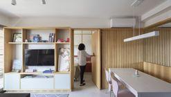 Apartamento Orto / Fábrica Arquitetos