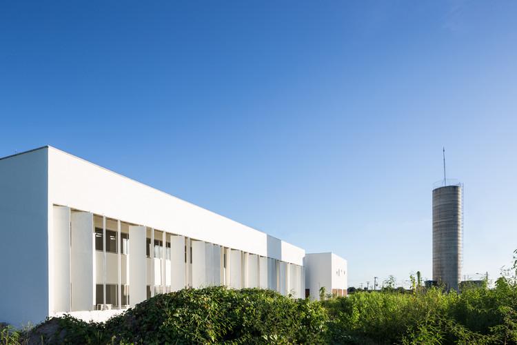 Bloco Didático – UFC Campus Crateús / Rede Arquitetos + Croquis Projetos, © Igor Ribeiro