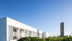 Bloco Didático – UFC Campus Crateús / Rede Arquitetos + Croquis Projetos
