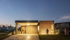 Quintas House / Etéreo Arquitectos