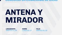 """Concurso Internacional de Ideas Expo 2023: """"Antena y Mirador - Hito Urbano"""""""