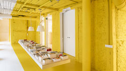 Meeting Space / FRPO Rodriguez & Oriol