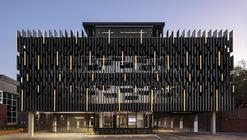 78 Corlett Drive Building / Daffonchio and Associates