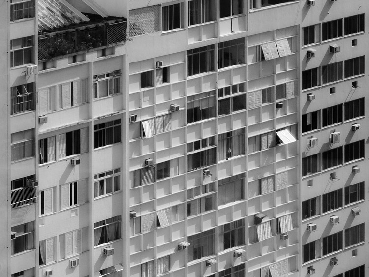Departamentos de 21m²: ¿habitar la ciudad a través de lo mínimo y no a través de lo ideal?, © Fernanda Camargo [Fickr] bajo licencia CC BY-ND 2.0