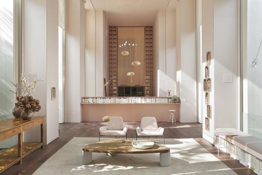 Aurora Terrace / BC Arquitetos