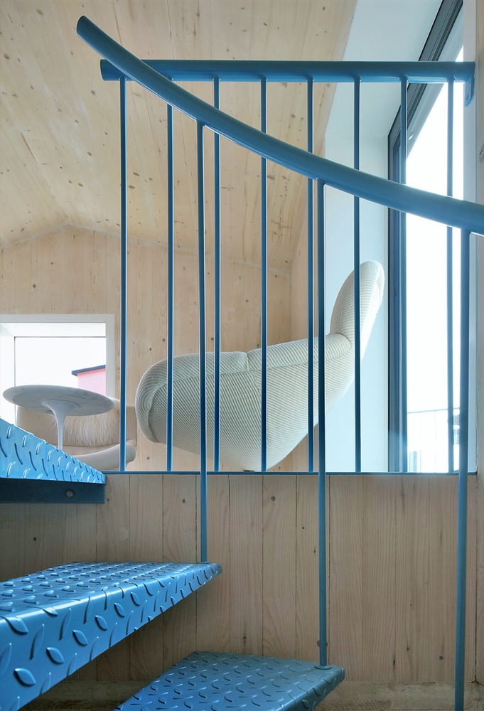 Gallery of Hofstraat House Addition / Dierendonckblancke Architects - 8