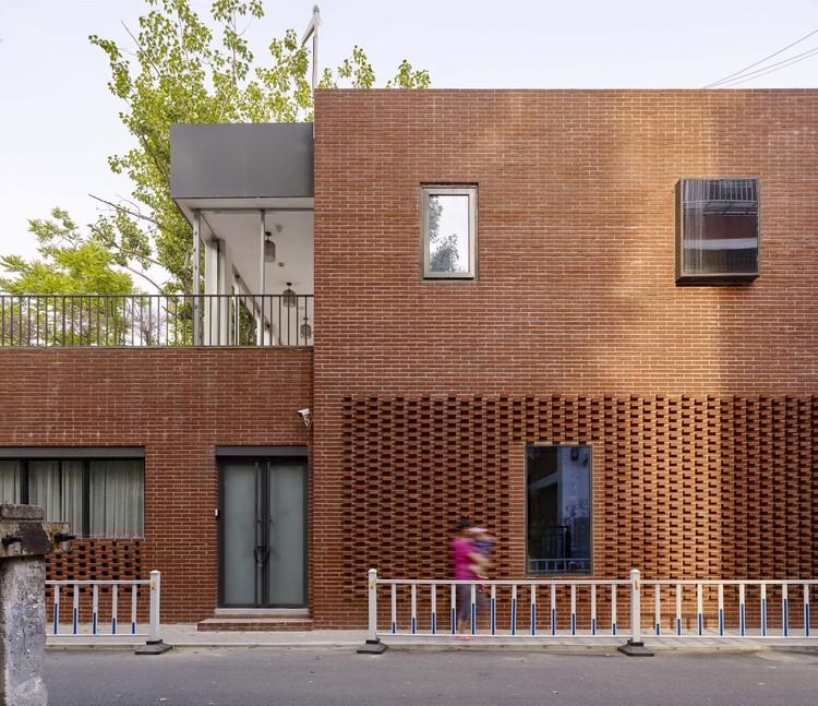 Marina Residence / LOD, exterior. Image © Randhir Singh