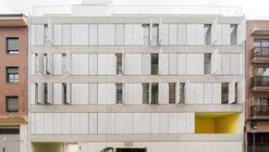 Elcano Building / FRPO Rodriguez & Oriol