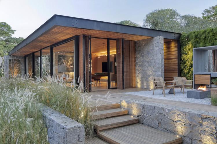 Casa Lite SP / Duda Porto Arquitetura, © Denilson Machado – MCA Estúdio