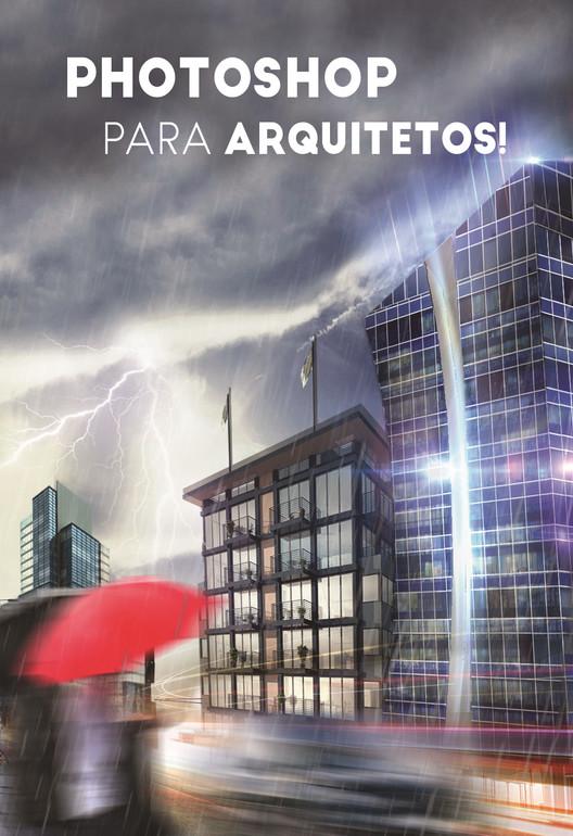 Curso de Photoshop para arquitetos, Photoshop para Arquitetos! Imagem de fotomontagem realizada pelo escritório 3x3 - Arquitetura e Urbanismo