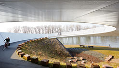Bienal de Arquitetura para Bicicletas explora como o ciclismo ajudará a definir as cidades do futuro