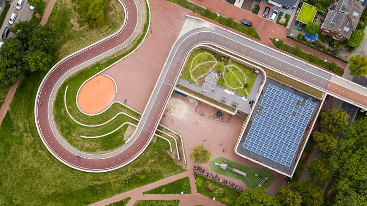 Ponte Dafne Schippersburg  / NEXT architects and rudy uytenhaak + partners architecten, © Marcel IJzerman
