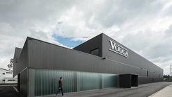 Edifício Vouga / nu.ma   unipessoal