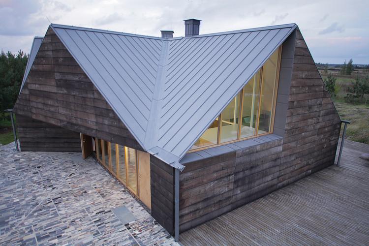 Radailiai House / Implant Architecture & Design, © pvz.lt