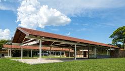 Tatersal Amador Aguiar Farm Complex / brro arquitetos