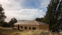 Hats House / SAA arquitectura + territorio