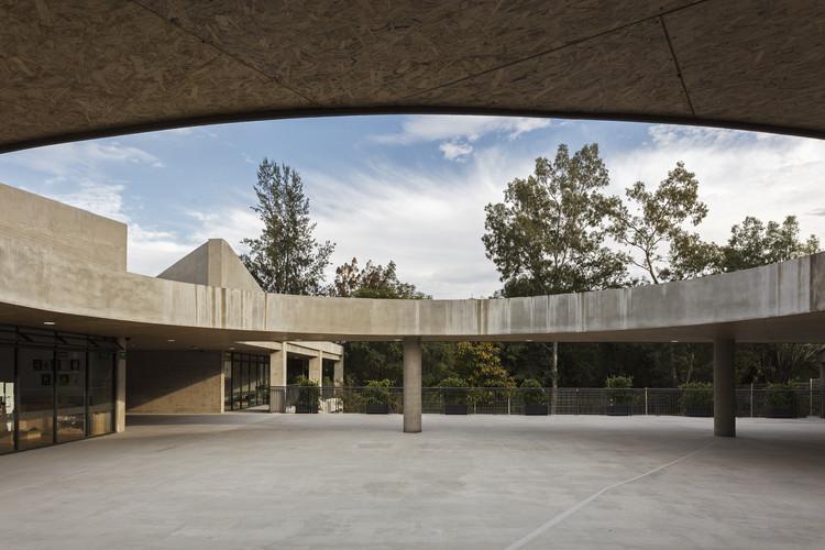 Escola Infantil Beelieve / 3Arquitectura, © Leonardo Finotti