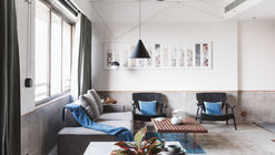 MD Apartment / Saransh