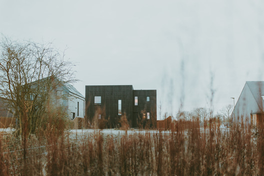 Box House / Studio Bark