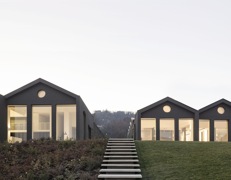 Fantini Headquarters / Lissoni Architettura, © Simone Bossi