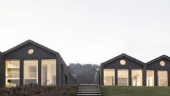 Fantini Headquarters / Lissoni Architettura