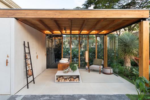 Nohara Terrace / Lucas Takaoka