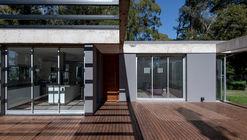 Casa Valente / Moirë arquitectos