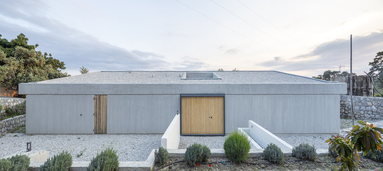 Goat House / Yalin Architectural Design