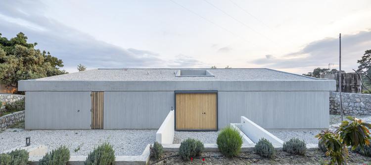 Goat House / Yalin Architectural Design, © Egemen Karakaya