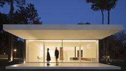 Casa Herdade da Aroeira / BICA Arquitectos