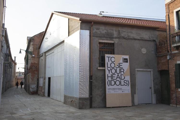 El Llull abre convocatoria para el proyecto de comisariado de Cataluña en la Bienal de Venecia 2020, RCR. Dream and Nature_Catalonia in Venice