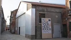 El Llull abre convocatoria para el proyecto de comisariado de Cataluña en la Bienal de Venecia 2020