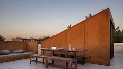 Maison Atelier / YH2 Architecture