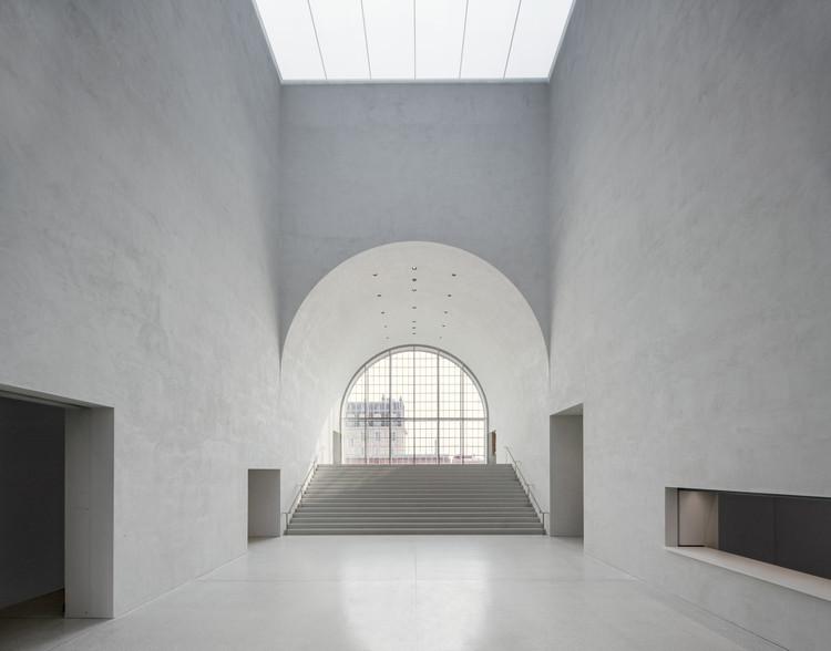 Fabrizio Barozzi Celebrates the Uniqueness of Different Contexts in Architecture , © Simon Menges