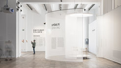 Uncanny Values: Artificial Intelligence & You Exhibition / Some Place Studio