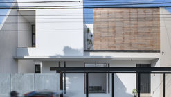 Casa AT 3/56 / e.Re studio