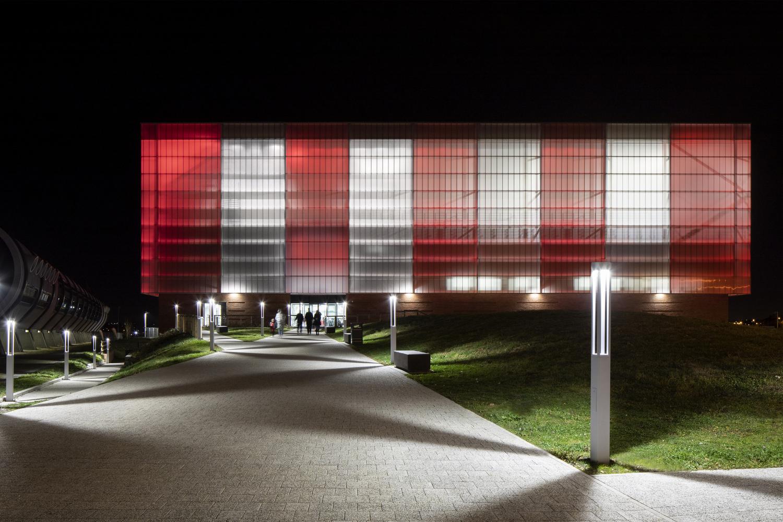 Gallery Of Beacon Light Building