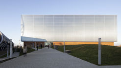 Beacon of Light Building / FaulknerBrowns Architects