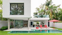 Casa ANF / Sabrina Matar Arquitetura
