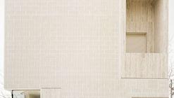 La casa del arqueólogo / Luca compri architetti + LCA architetti