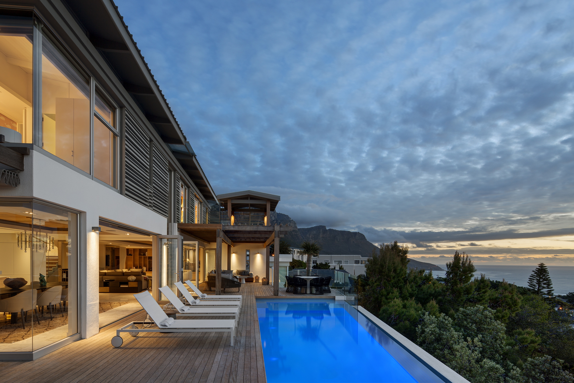 Cape Villa House / ARRCC