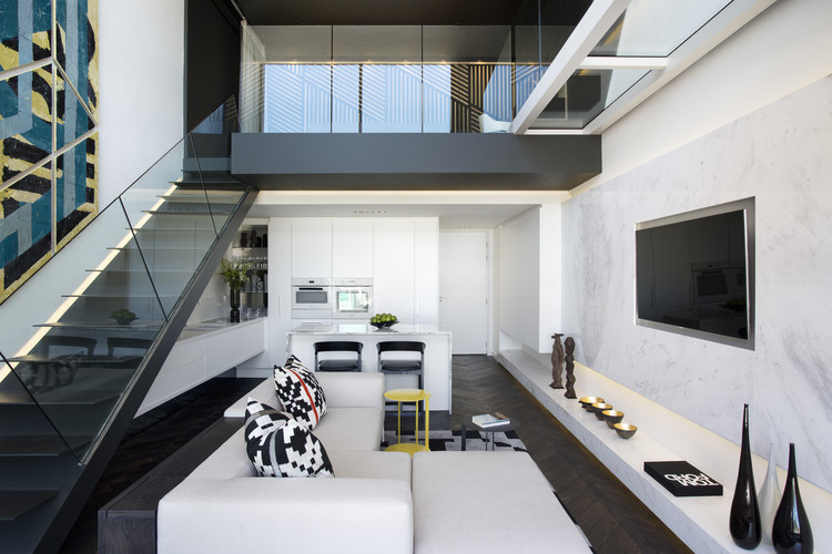 Duplex De Waterkant / ARRCC, Courtesy of ARRCC