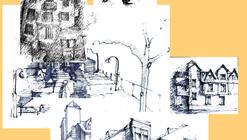 Presentación del libro 'La línea del arquitecto'