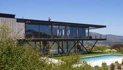 Casa M / Andres Nuñez Fuenzalida Arquitectos