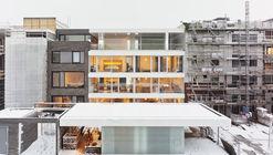 Casa Grande / Goldsmith Company