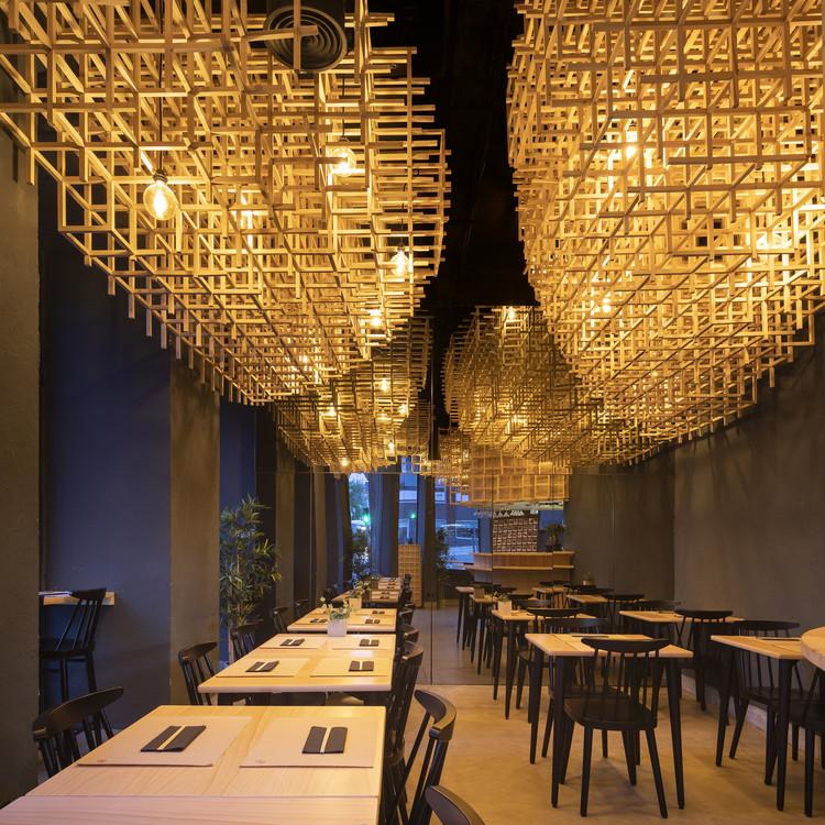 Ajitama Ramen Bistrô / JCFS Architects, © Fernando Guerra | FG+SG