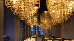 Ajitama Ramen Bistrô / JCFS Architects