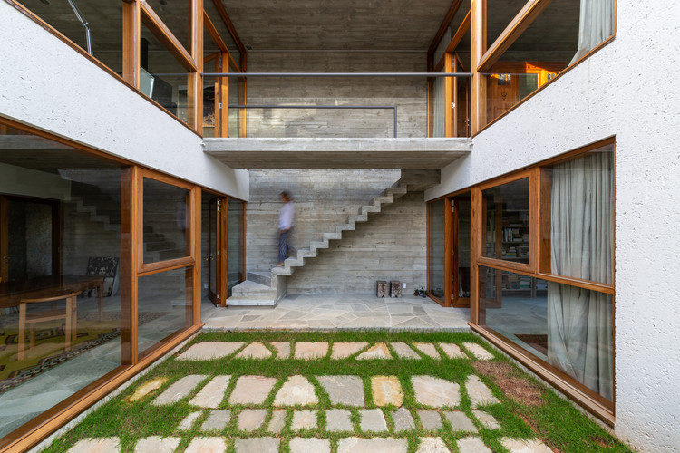 Casa de la laguna / Brasil Arquitetura, © Eduardo Beltrame
