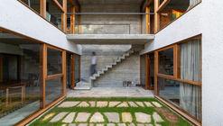 Casa de la laguna / Brasil Arquitetura
